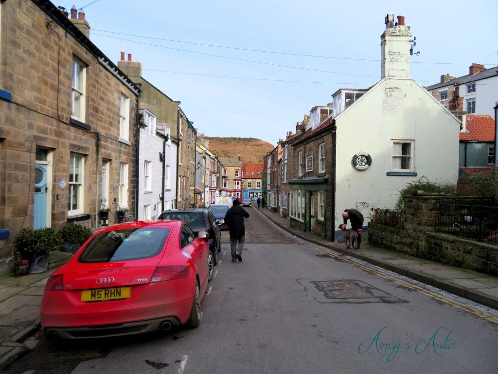 Staithe's Highstreet